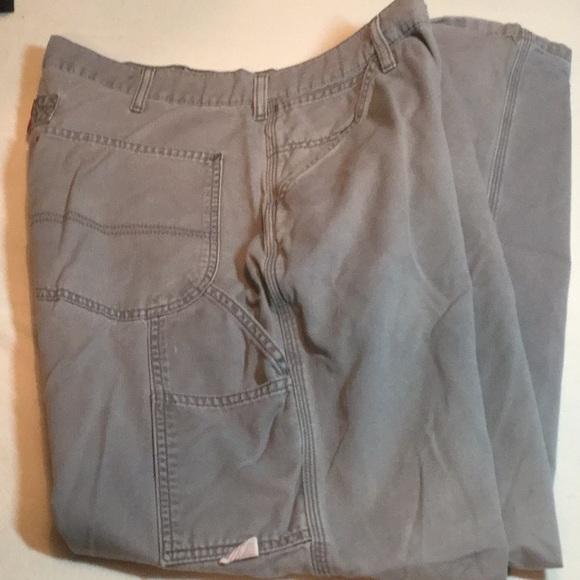 Ralph Lauren Polo Jeans grey Painter Pant 32/32